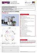 Anmeldeunterlagen - Gewinn-Messe - Page 7