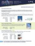 EXHIBITOR MARKETING KIT - UMA Motorcoach Expo - Page 6