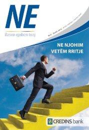 formatin PDF - Banka Credins