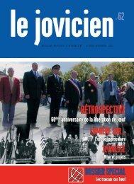 le jovicien - Joeuf