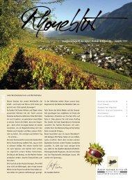 2007 - Ausgabe 4 - Albert Mathier