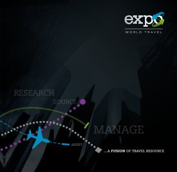 Expo world travel brochure Download ( 1.3 mb )