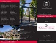procurement expo 2012 procurement expo 2012 - University System ...