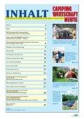 Camperwünschen auf der Spur - Campingwirtschaft Heute - Seite 5