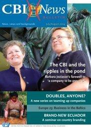 CBI-News Juli/Aug 298