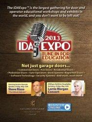 IDA EXPO