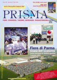 Fiere di Parma - Expofairs.com