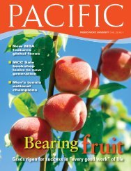 """Grads ripen for success in """"every good work"""" - News - Fresno Pacific ..."""