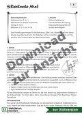 Lesen mit Bewegung: Silbenboote Ahoi! - Netzwerk Lernen - Seite 2