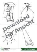 Lesen mit Bewegung: Silbenboote Ahoi! - Netzwerk Lernen - Seite 6