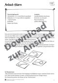 Lesen mit Bewegung: Anlaut-Stern - Persen Verlag - Seite 2