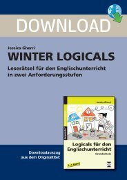WINTER LOGICALS - FORREFS