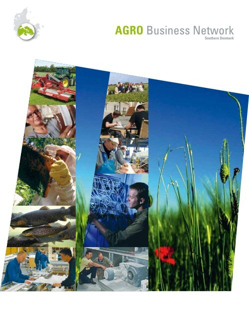 AGRO Business Network