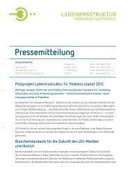 EBS Pressemitteilung - Holzkirchen