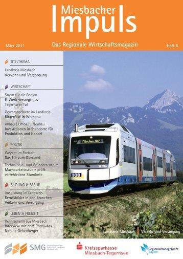 Miesbacher - SMG