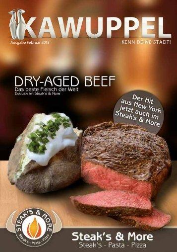 Ausgabe Februar 2013 - kawuppel.de
