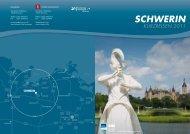 Schwerin Kurzreisen 2011