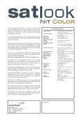Satlook Nit Color - Page 2