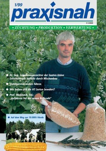 praxisnah Ausgabe 01/1999, PDF, 5.1 MB