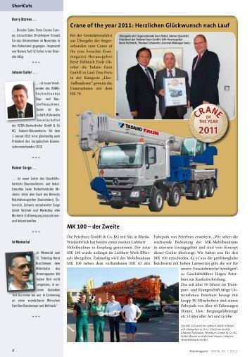 ShortCuts - KM-Verlags GmbH