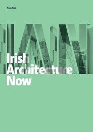 IAN-Press-Pack - Irish Architecture Foundation