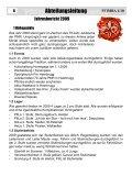 PFIMBAInformationsblatt der Pfadi Mittelrheintal Ausgabe 1/2010 ... - Seite 6