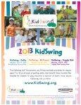 Download Sponsorship Packet - KidSwing - Page 6