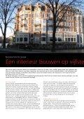 Relatiemagazine Global - januari 2012 - Gielissen Interiors ... - Page 4