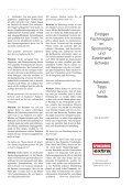Cecchetto Import AG-02-2012 - Sponsoring Extra - Seite 6