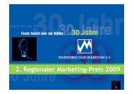 INTERSPORT Messe- und Eventcenter redblue - Marketing-Club ...
