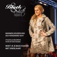 Bekijk het Black & White Magazine - Fashion Event Balen