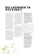 EIN STADTFÜHRER - Visit Helsinki - Seite 2