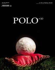 hier klicken - Polo+10 Das Polo-Magazin