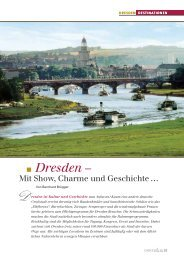 Dresden – - Convention-International