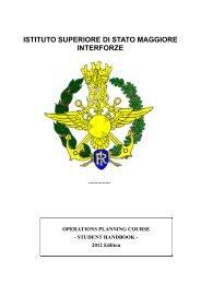Phase 1 - Ministero della Difesa