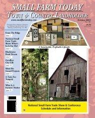 Download File - Small Farm Today Magazine