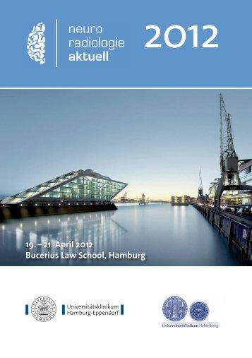 19. – 21. April 2012 Bucerius Law School, Hamburg