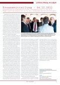 TREFFPUNKT BA - Berufsakademie Dresden - Seite 7