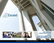 Exceed - Goizueta Business School - Emory University