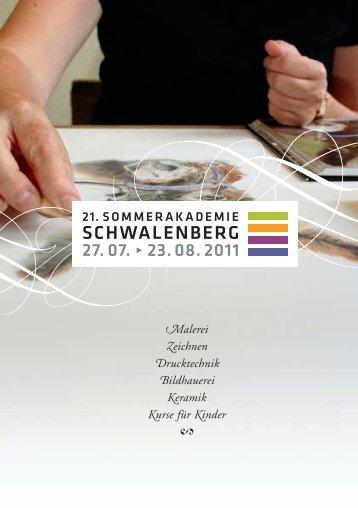SCHWALENBERG - Landesverband Lippe