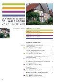 SCHWALENBERG - Landesverband Lippe - Seite 4