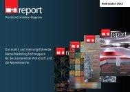 Mediadaten 2013 - m+a Verlag GmbH