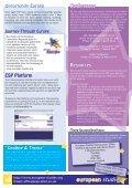 Winter 2011 - European Studies - Page 2