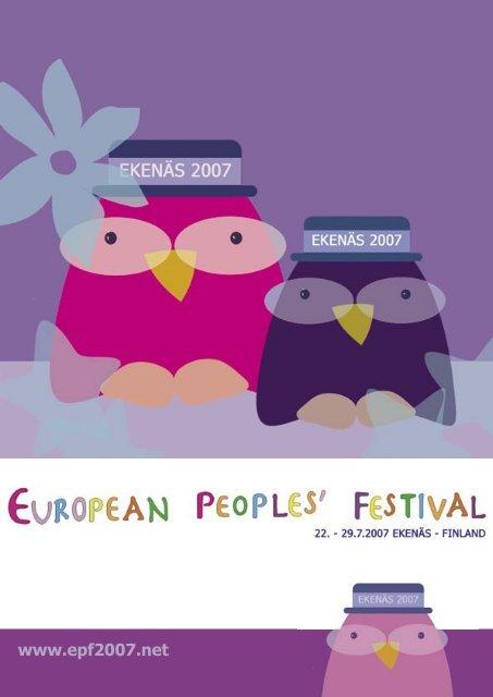 to download the Festival's PDF Programme - Ovi Magazine