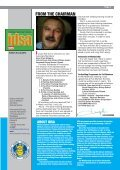 Newsletter No. 20 - pdf ADOBE - IDSA The International Diving ... - Page 3