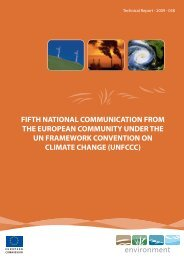 NC5 - United Nations Framework Convention on Climate Change
