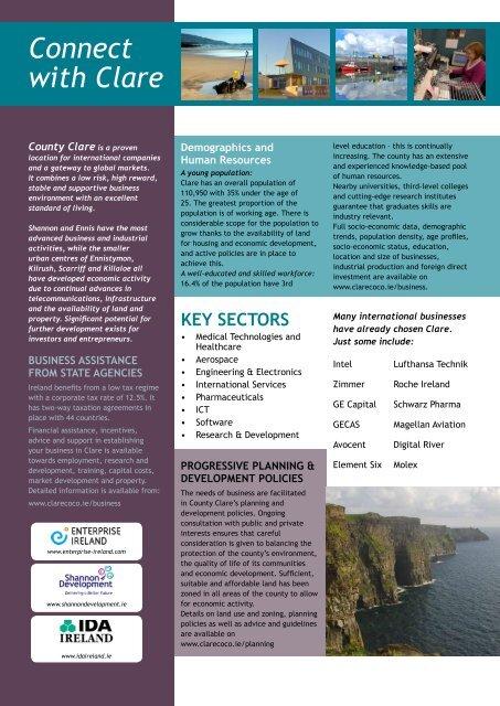 West Clare Tourist Information Point - Visit Clare | Ireland