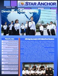 to download pdf - Genting-Star Tourism Academy