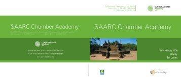 download brochure - Eurochambres Academy