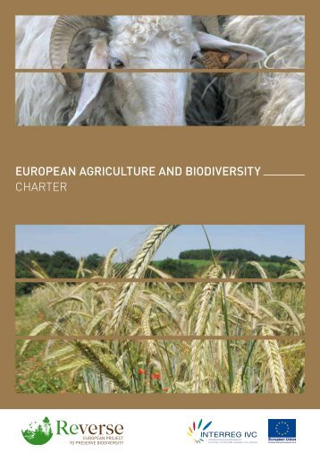 agriculture - Reverse, European Project to Preserve Biodiversity